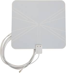 Antenna for Free TV channels